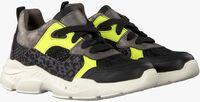 Zwarte BRAQEEZ Lage sneakers RENEE RUN  - medium
