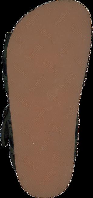 Groene KIPLING Sandalen GOBI 1  - large