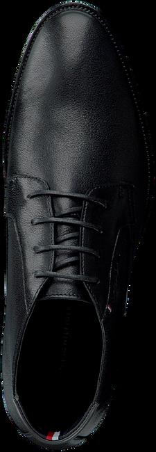 Zwarte TOMMY HILFIGER Nette schoenen SIGNATURE HILFIGER BOOT  - large