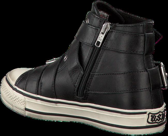 Zwarte ASH Sneakers VERSO  - large