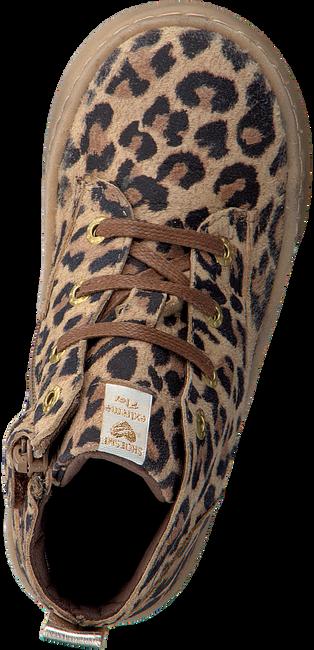 Bruine SHOESME Sneakers EF9W015  - large