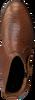 Bruine MCGREGOR Enkellaarsjes NADINE  - small