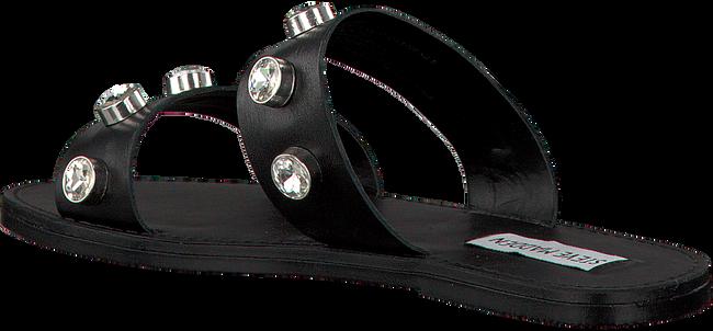 Zwarte STEVE MADDEN Slippers JESSY - large