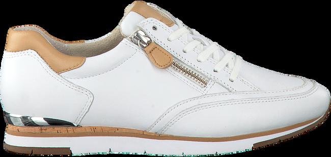 Witte GABOR Sneakers 323  - large