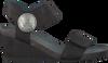 Zwarte CA'SHOTT Sandalen 8024  - small