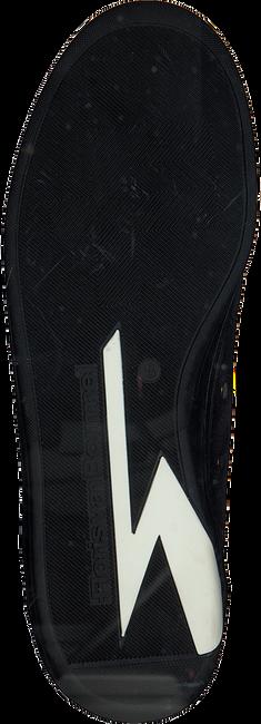 Zwarte FLORIS VAN BOMMEL Sneakers 16255  - large