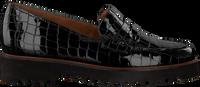 Zwarte PAUL GREEN Loafers 2651  - medium