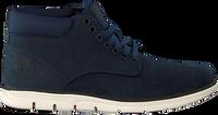 Blauwe TIMBERLAND Sneakers BRADSTREET CHUKKA  - medium
