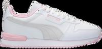Witte PUMA Lage sneakers R78 SL JR - medium