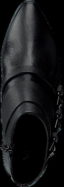 Zwarte VIA VAI Enkellaarsjes 4911026  - large