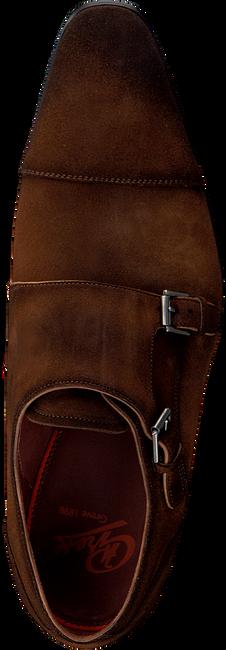 Cognac GREVE Nette schoenen MAGNUM 4453 - large