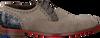 Beige FLORIS VAN BOMMEL Nette schoenen 18104  - small