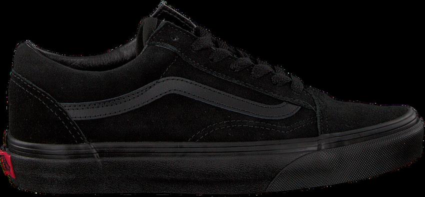 Zwarte VANS Sneakers OLD SKOOL WMN - larger