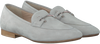 Beige DONNA CAROLINA Loafers 33.135  - small