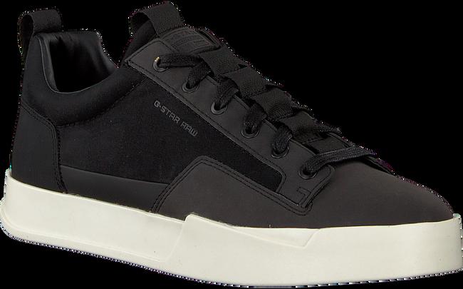 Zwarte G-STAR RAW Sneakers RACKAM CORE MID - large