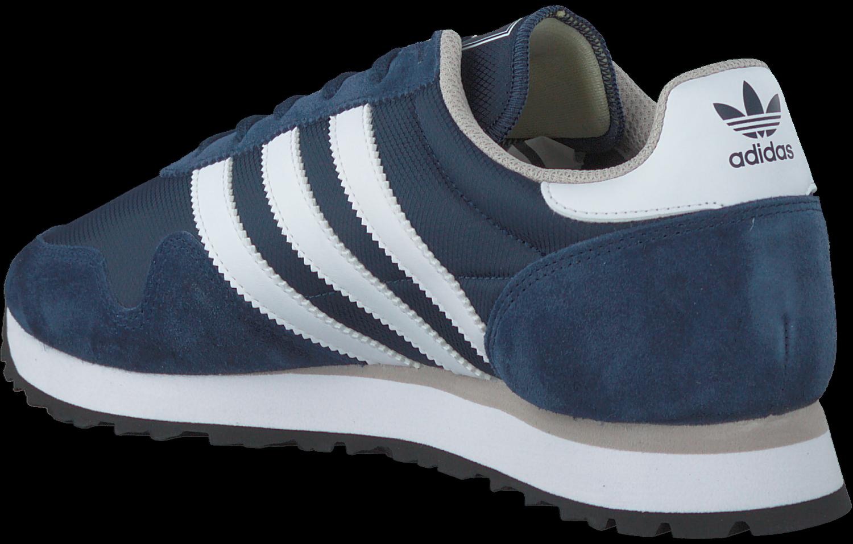 3814b4a6967 Blauwe ADIDAS Sneakers HAVEN - Omoda.nl
