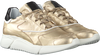 Gouden NOTRE-V Lage sneakers J5314 - small