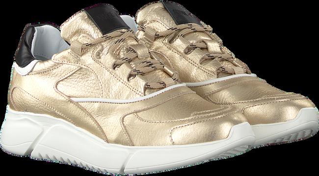 Gouden NOTRE-V Lage sneakers J5314 - large