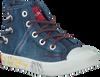 Blauwe REPLAY Sneakers IBROX  - small