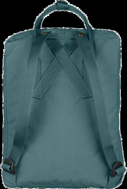 Blauwe FJALLRAVEN Rugtas 23510 - large