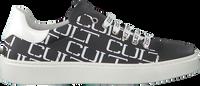 Zwarte CULT Lage sneakers C1 - medium