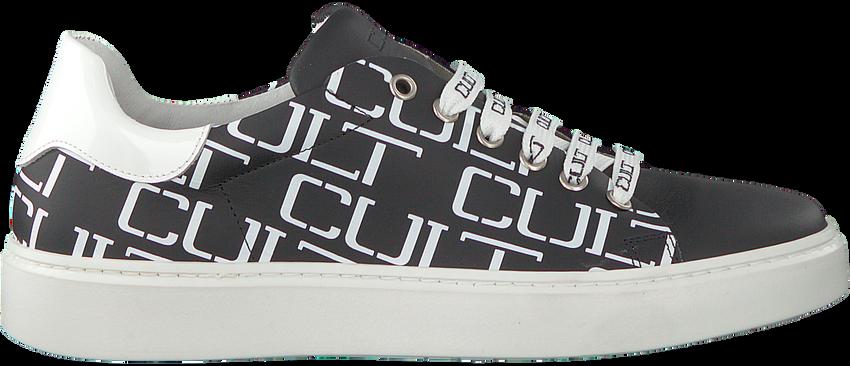 Zwarte CULT Lage sneakers C1 - larger