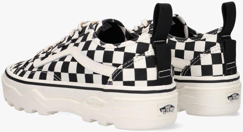 Zwarte VANS Lage sneakers UA SENTRY OLD SKOOL WC  - larger