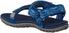 Blauwe TEVA Sandalen 1019535 HURRICANE 3  - small