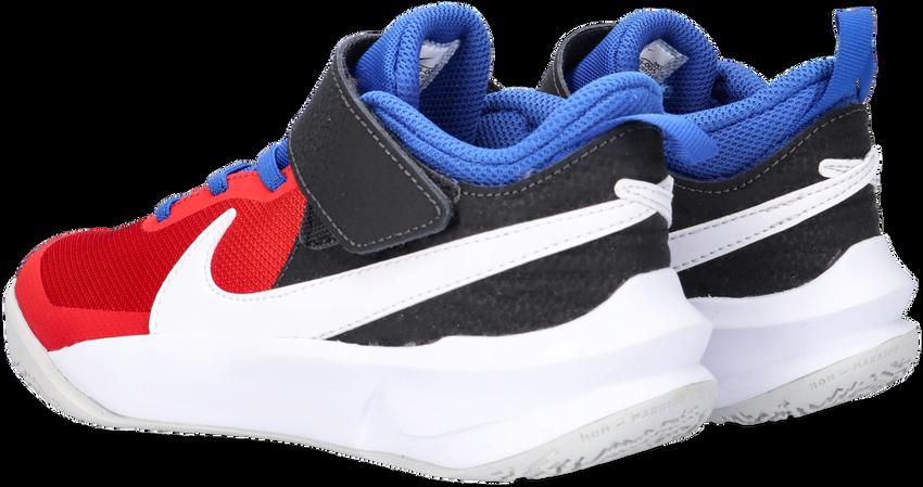 Multi NIKE Lage sneakers TEAM HUSTLE D 10 (PS)  - larger