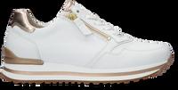 Witte GABOR Lage sneakers 528  - medium