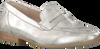 Zilveren GABOR Loafers 444 - small