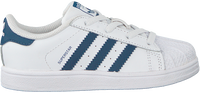 Witte ADIDAS Sneakers SUPERSTAR EL I  J - medium