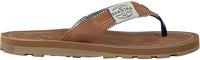 Cognac GAASTRA Slippers GERTON  - medium