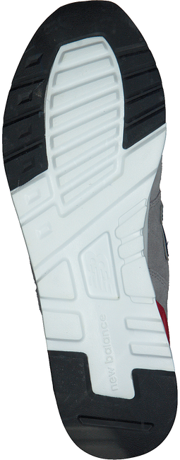 NEW BALANCE LAGE SNEAKER CM997 - large