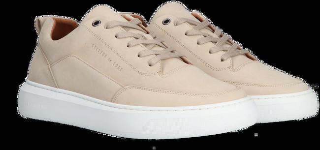 Beige CYCLEUR DE LUXE Lage sneakers MIMOSA MEN  - large