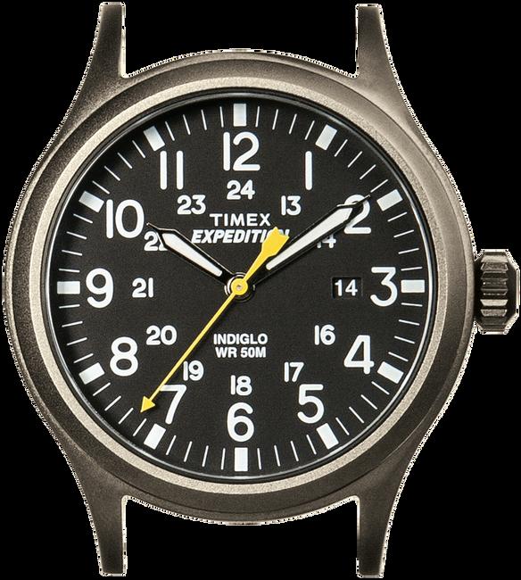 Bronzen TIMEX Horloge SCOUT - large