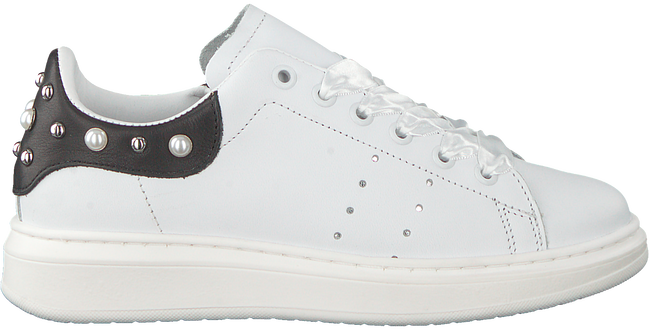 Witte HIP Sneakers H1781 - large