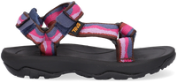 Roze TEVA Sandalen T HURRICANE XLT 2 ARCH  - medium