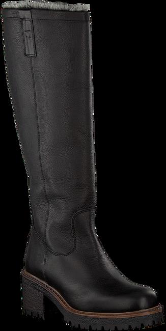 Zwarte VERTON Hoge laarzen AMSTERDAM  - large