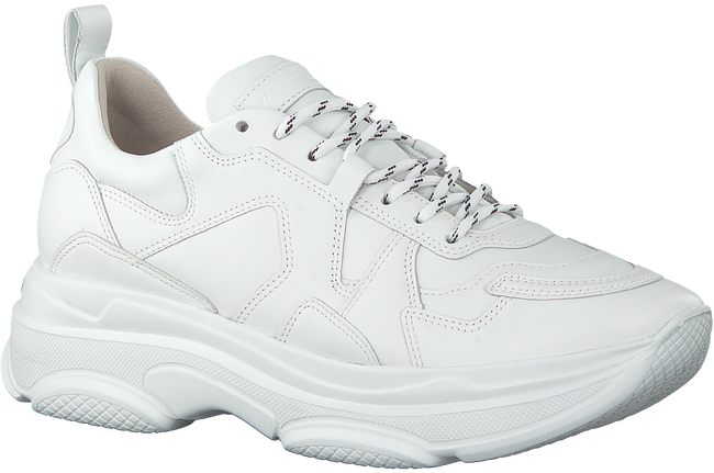 Witte KENNEL & SCHMENGER Lage sneakers 26500  - large