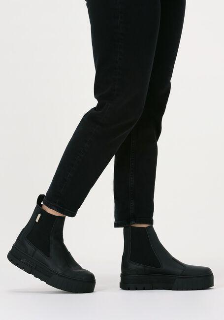 Zwarte PUMA Chelsea boots MAYZE CHELSEA INFUSE WN  - large