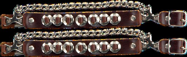 Bruine SENDRA Shoe candy ARNES 43 - large