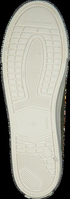 Groene G-STAR RAW Sneakers SCUBA - large