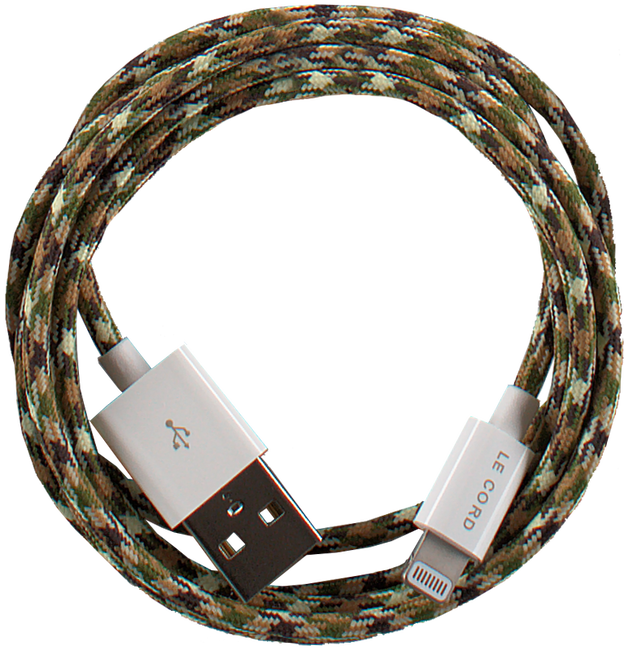 LE CORD OPLAADKABEL SYNC CABLE 1.2 - large