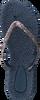 Blauwe ILSE JACOBSEN Slippers CHEER  - small