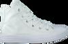 Witte CONVERSE Sneakers CTAS HI KIDS  - small