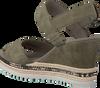 Groene GABOR Sandalen 790 - small