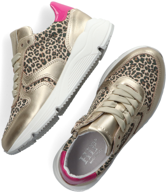Gouden HIP Lage sneakers H1797  - large