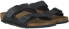 Zwarte BIRKENSTOCK PAPILLIO Slippers ARIZONA KIDS  - small