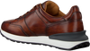 Cognac MAGNANNI Lage sneakers 22927  - small